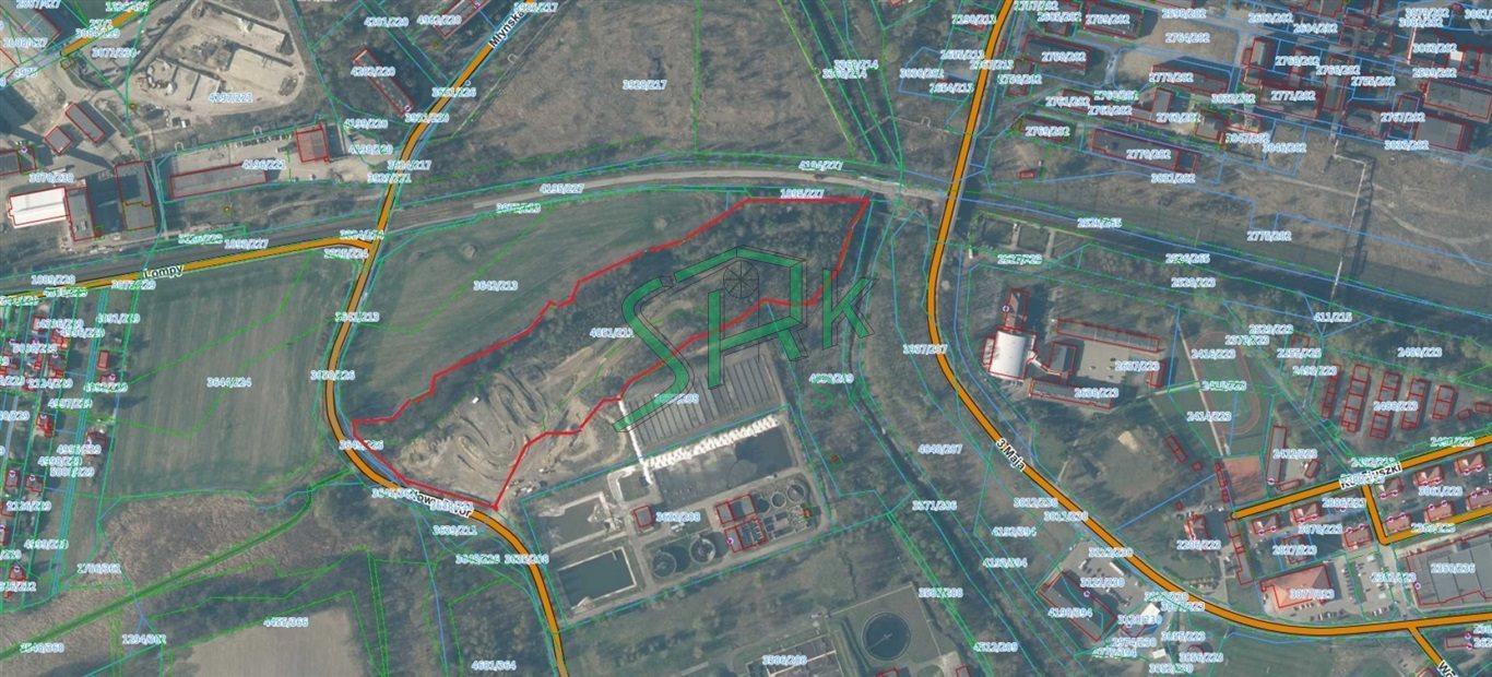 Działka inna na sprzedaż Czerwionka-Leszczyny  39410m2 Foto 1