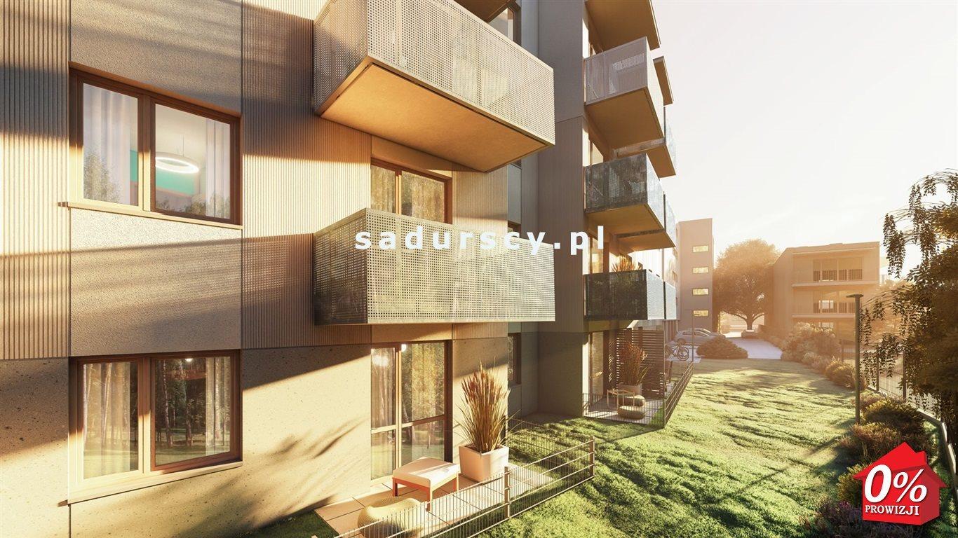 Mieszkanie dwupokojowe na sprzedaż Kraków, Podgórze, Płaszów, Saska -  okolice  45m2 Foto 9
