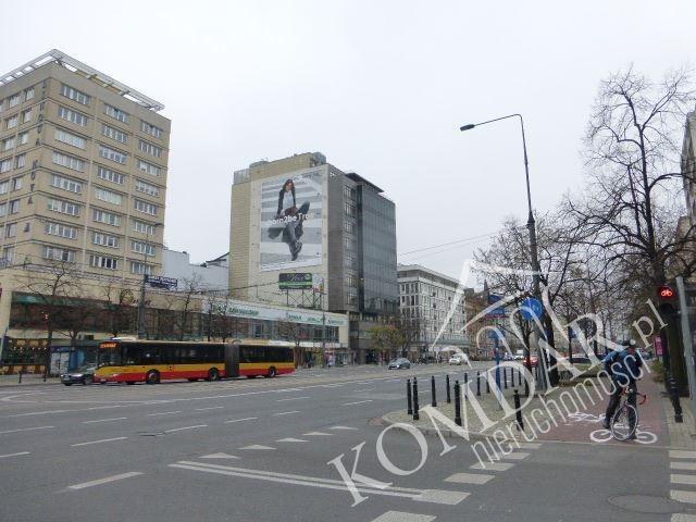Lokal użytkowy na wynajem Warszawa, Śródmieście, Śródmieście, Marszałkowska  331m2 Foto 2
