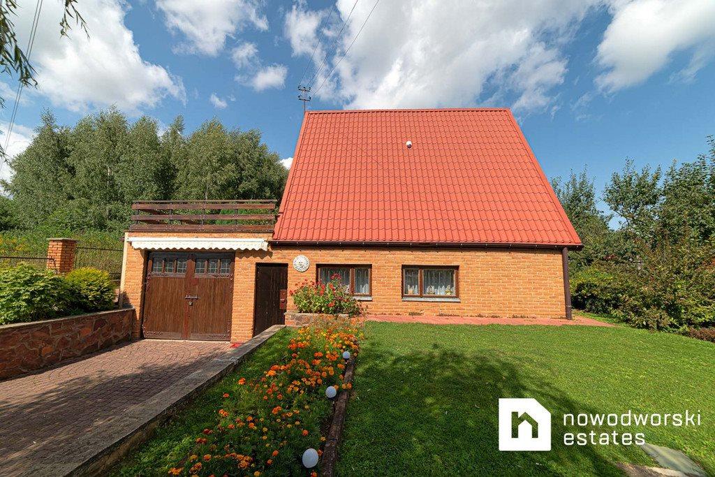 Dom na sprzedaż Jastrząb, Kościuszki  118m2 Foto 4