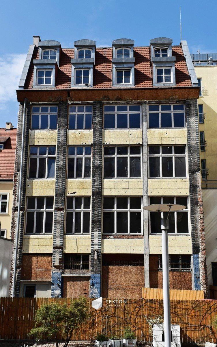 Dom na sprzedaż Wrocław, Stare Miasto  2000m2 Foto 2