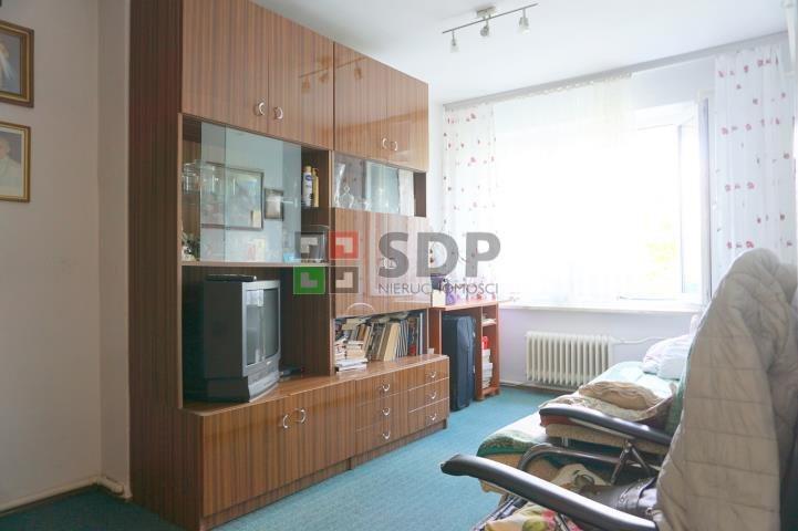 Mieszkanie dwupokojowe na sprzedaż Wrocław, Krzyki, Huby, Sernicka  50m2 Foto 5