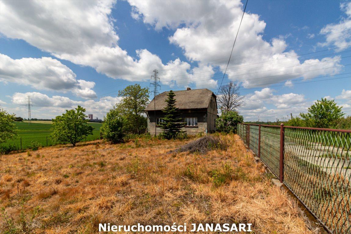 Dom na sprzedaż Jastrzębie-Zdrój, Szeroka  110m2 Foto 2