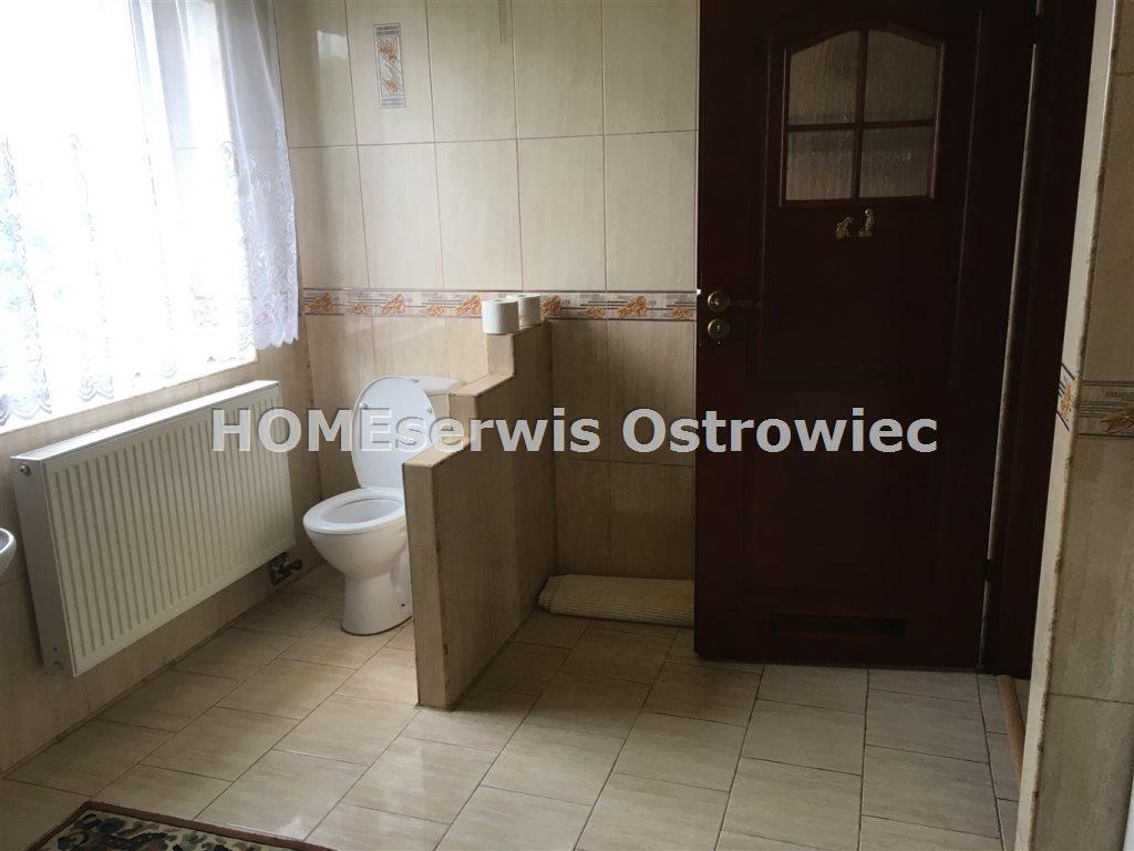 Dom na sprzedaż Ostrowiec Świętokrzyski, Częstocice  160m2 Foto 8