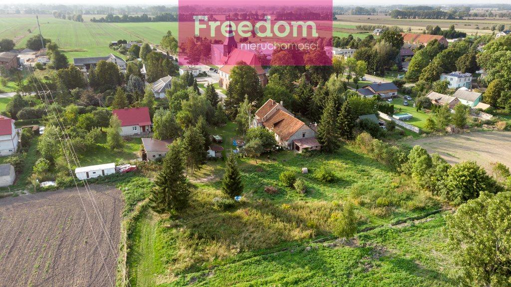 Działka budowlana na sprzedaż Cedry Wielkie, Pionierów Żuław  1332m2 Foto 3