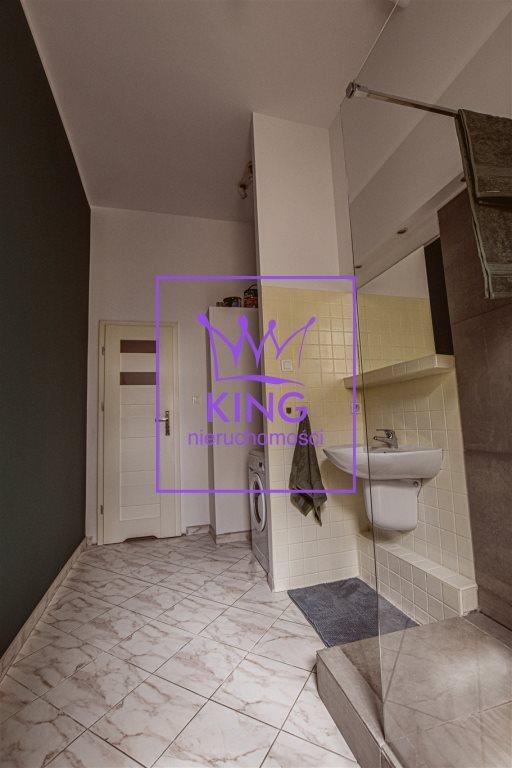 Mieszkanie trzypokojowe na wynajem Szczecin, Centrum  75m2 Foto 9
