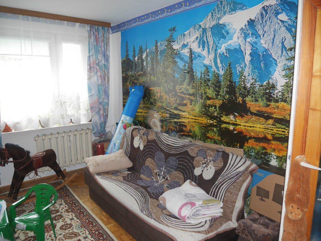 Mieszkanie trzypokojowe na sprzedaż Kielce, Ślichowice, J. Bogumiła Puscha  65m2 Foto 7