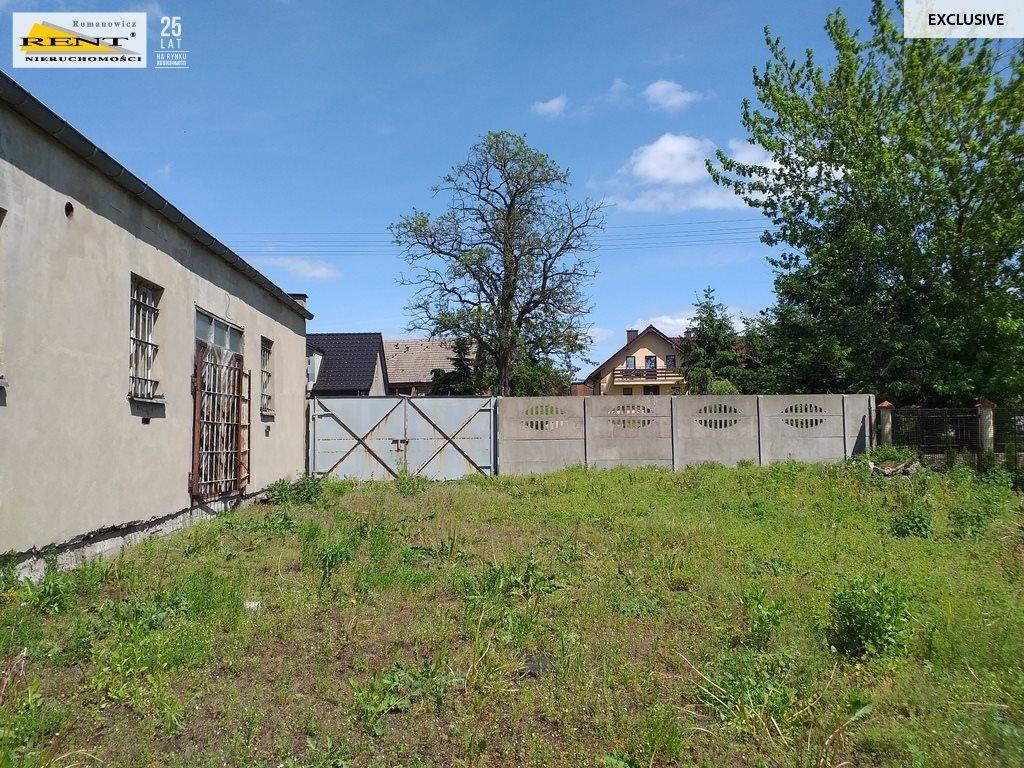 Działka budowlana na sprzedaż Klępino  8900m2 Foto 8
