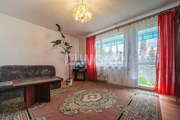 Mieszkanie dwupokojowe na wynajem Bolesławiec, Staroszkolna  49m2 Foto 4