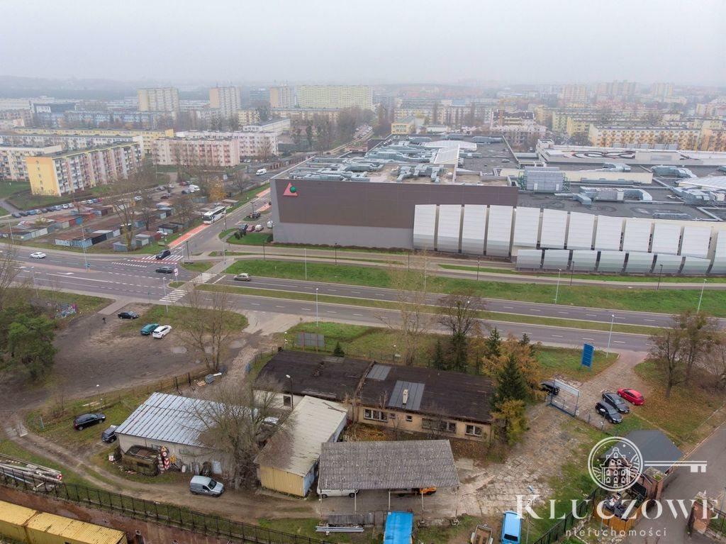Lokal użytkowy na sprzedaż Toruń, Bydgoskie Przedmieście, Szosa Okrężna  676m2 Foto 9