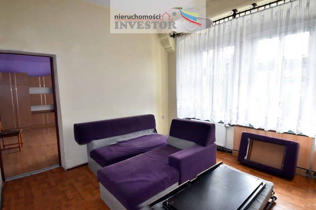 Mieszkanie trzypokojowe na sprzedaż Kędzierzyn-Koźle  81m2 Foto 1