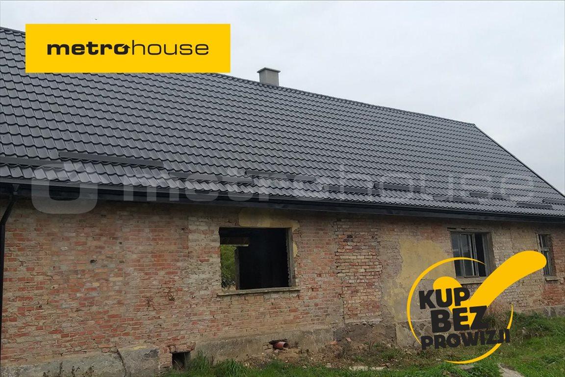 Dom na sprzedaż Podwilcze, Białogard  194m2 Foto 1