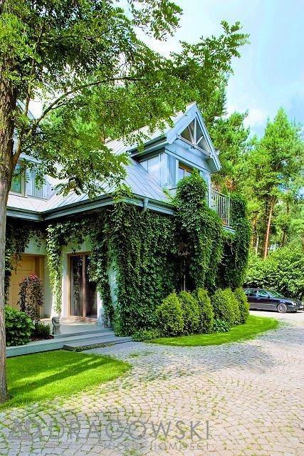 Dom na sprzedaż Konstancin-Jeziorna  400m2 Foto 7