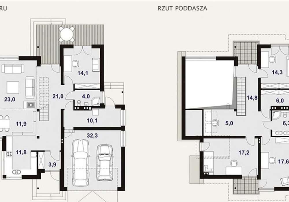 Dom na sprzedaż Garwolin  213m2 Foto 13