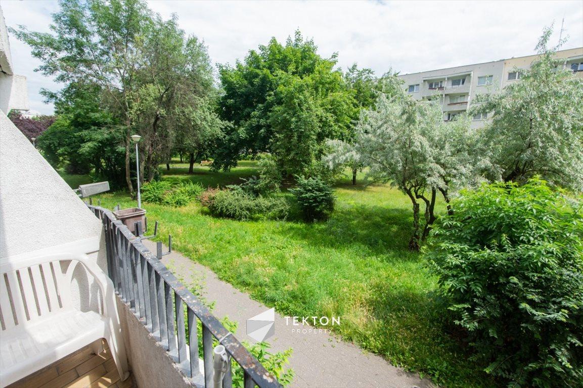 Mieszkanie dwupokojowe na sprzedaż Poznań, Rataje, Rusa  46m2 Foto 9