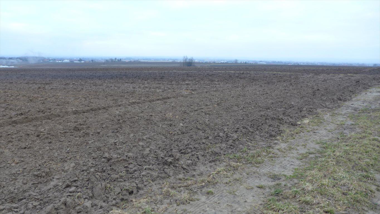 Działka rolna na sprzedaż Kraków, Łozińskiego  5252m2 Foto 2