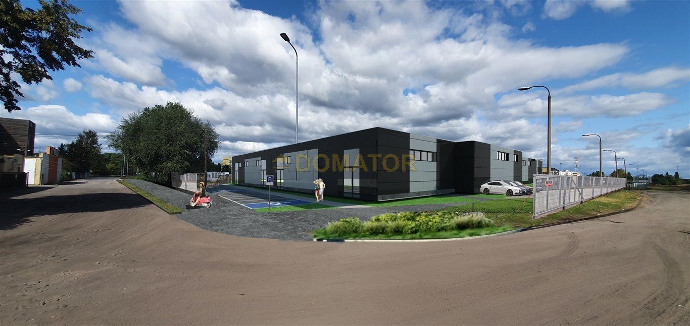 Lokal użytkowy na wynajem Bydgoszcz, Fordon  171m2 Foto 1
