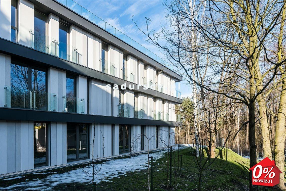 Mieszkanie trzypokojowe na sprzedaż Kraków, Łagiewniki-Borek Fałęcki, Borek Fałęcki, Żywiecka - okolice  82m2 Foto 6