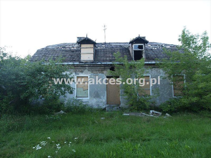 Działka budowlana na sprzedaż Warszawa, Białołęka, Białołęka Dworska  10755m2 Foto 1