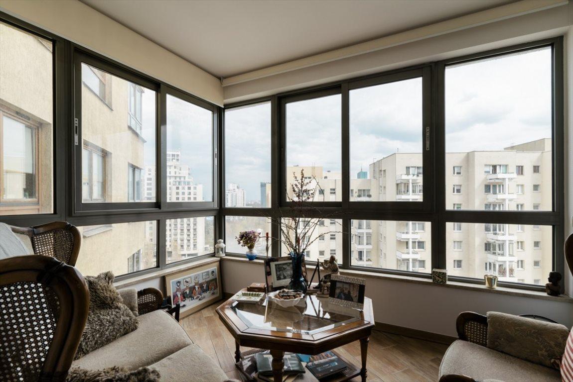 Mieszkanie czteropokojowe  na sprzedaż Warszawa, Śródmieście, Zygmunta Słomińskiego  152m2 Foto 4
