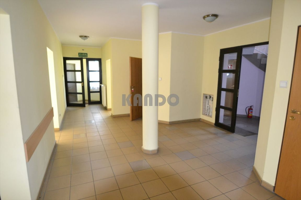 Dom na wynajem Wrocław, Krzyki, Samodzielny budynek dla firmy, 218m2.  218m2 Foto 2