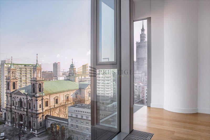 Mieszkanie czteropokojowe  na wynajem Warszawa, Śródmieście, Twarda  160m2 Foto 5