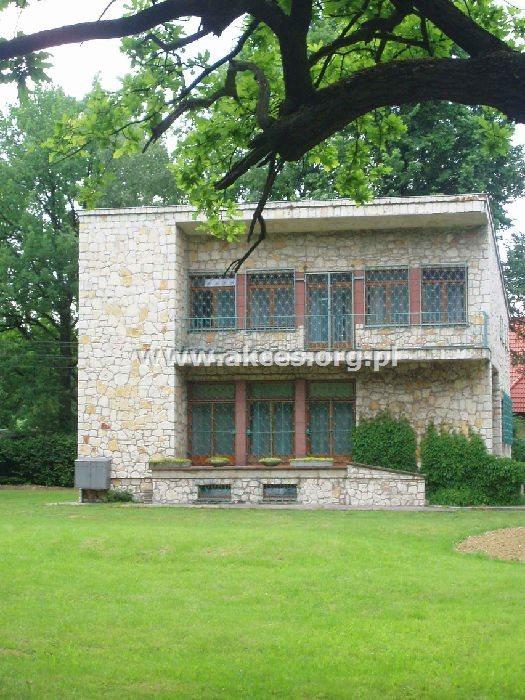 Dom na sprzedaż Warszawa, Wawer, Miedzeszyn, Romantyczna  350m2 Foto 2