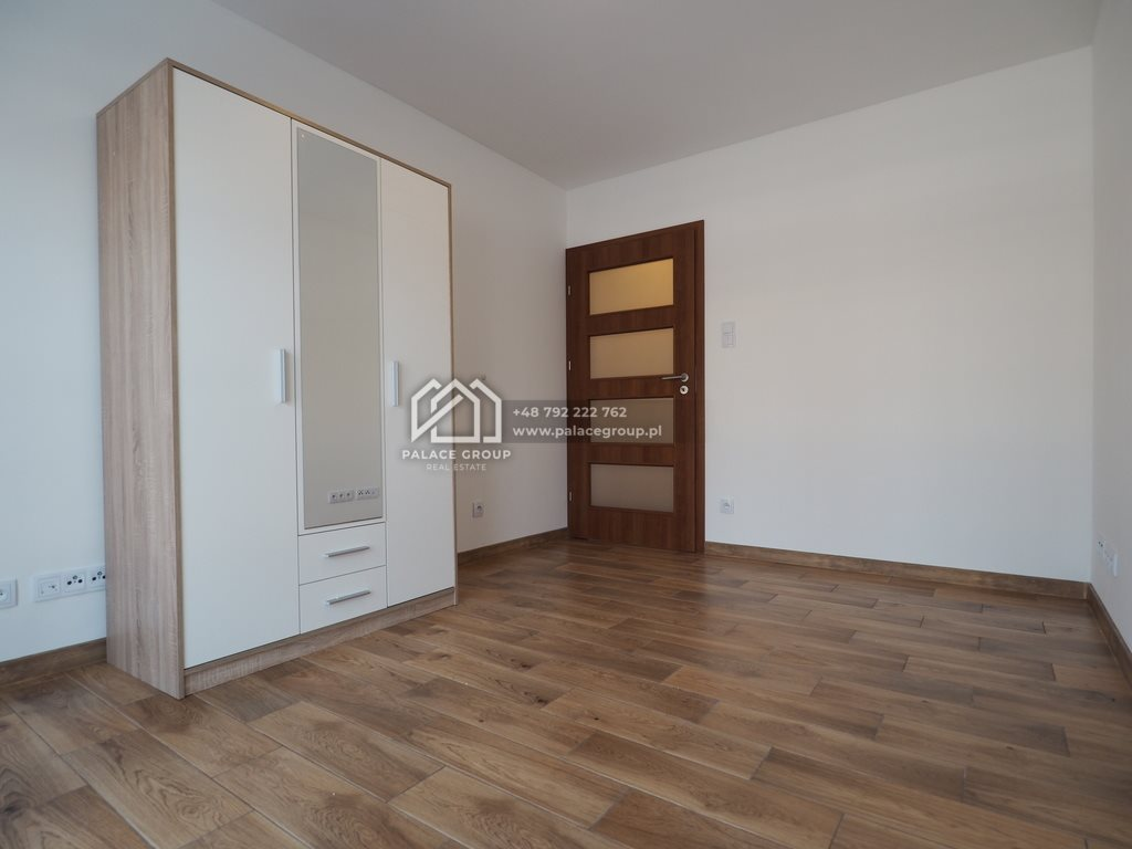 Mieszkanie dwupokojowe na wynajem Kraków, Dębniki, Dębniki, Praska  46m2 Foto 8