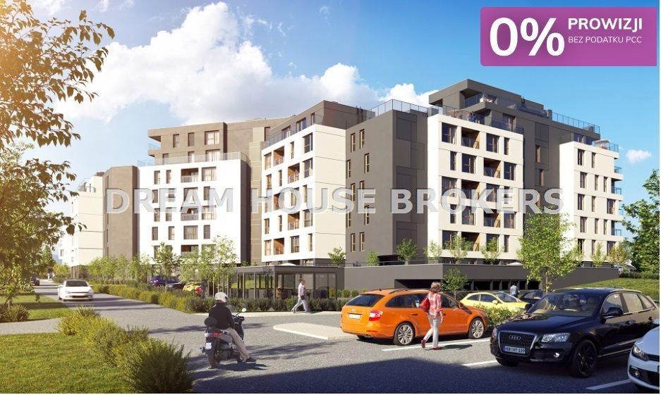 Mieszkanie czteropokojowe  na sprzedaż Rzeszów, Zalesie, Wieniawskiego  87m2 Foto 4