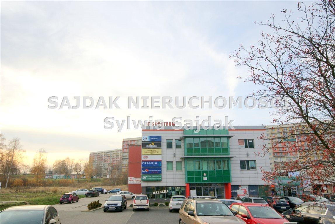 Lokal użytkowy na wynajem Jastrzębie-Zdrój, Centrum, Warszawska  48m2 Foto 2