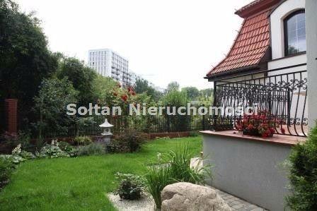 Dom na sprzedaż Warszawa, Ochota, Szczęśliwice, Bielska  290m2 Foto 1