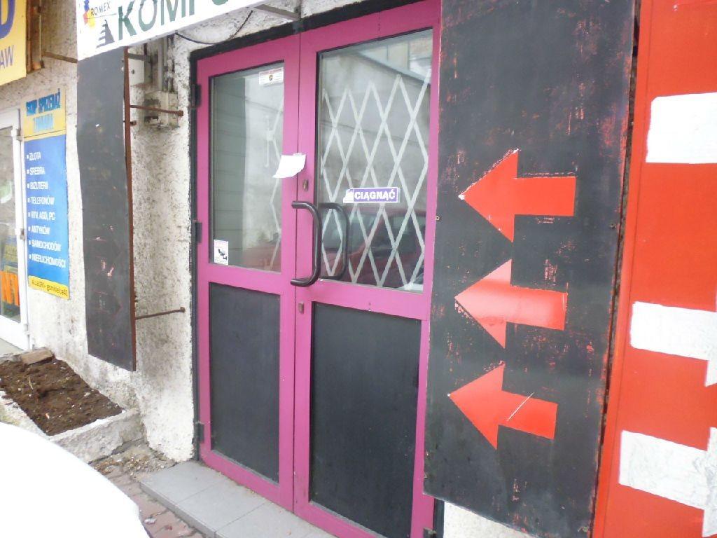 Lokal użytkowy na wynajem Kielce, Centrum  19m2 Foto 4