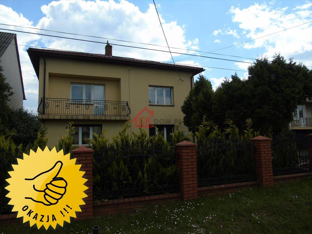 Dom na sprzedaż Przyjmo, Przyjmo  210m2 Foto 1