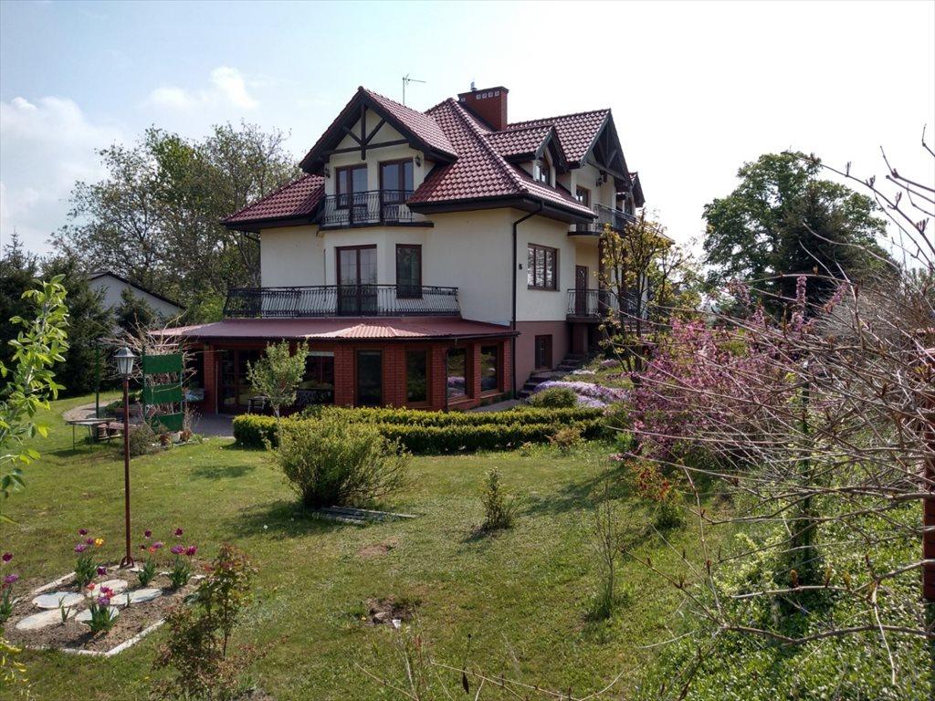 Dom na sprzedaż Lublin, Zemborzyce  380m2 Foto 1
