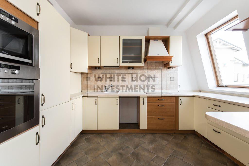 Mieszkanie czteropokojowe  na sprzedaż Józefosław, Kwadratowa  88m2 Foto 1