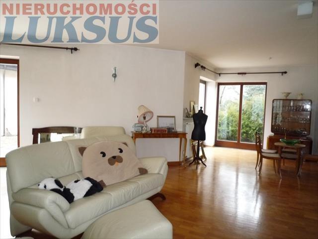 Dom na sprzedaż Piaseczno, Zalesie Dolne  427m2 Foto 6