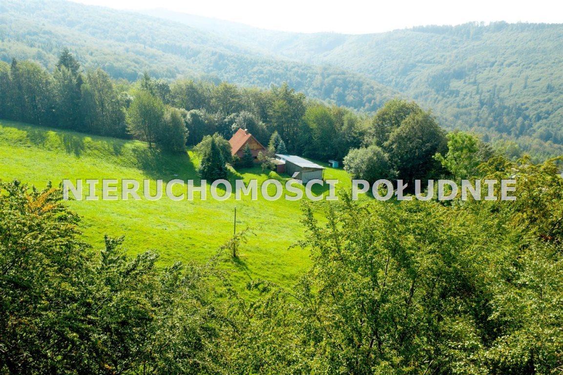 Dom na sprzedaż Brenna, Kotarz  120m2 Foto 3
