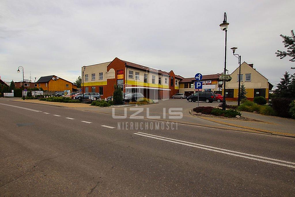 Lokal użytkowy na wynajem Zblewo, Kościerska  750m2 Foto 5