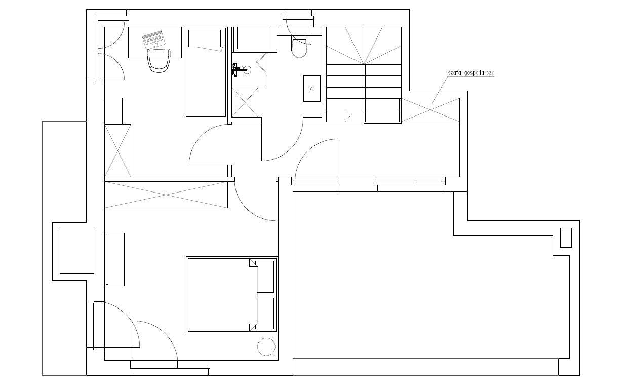 Mieszkanie trzypokojowe na sprzedaż Podkowa Leśna, Jana Pawła II 15  103m2 Foto 15