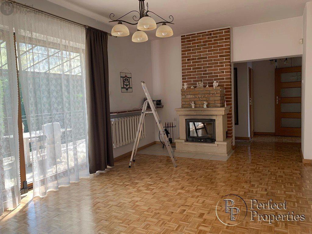 Dom na sprzedaż Warszawa, Wilanów, Stanisława Lentza  180m2 Foto 7