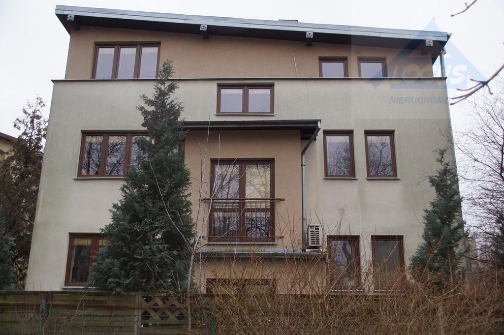 Dom na wynajem Warszawa, Wilanów  482m2 Foto 3