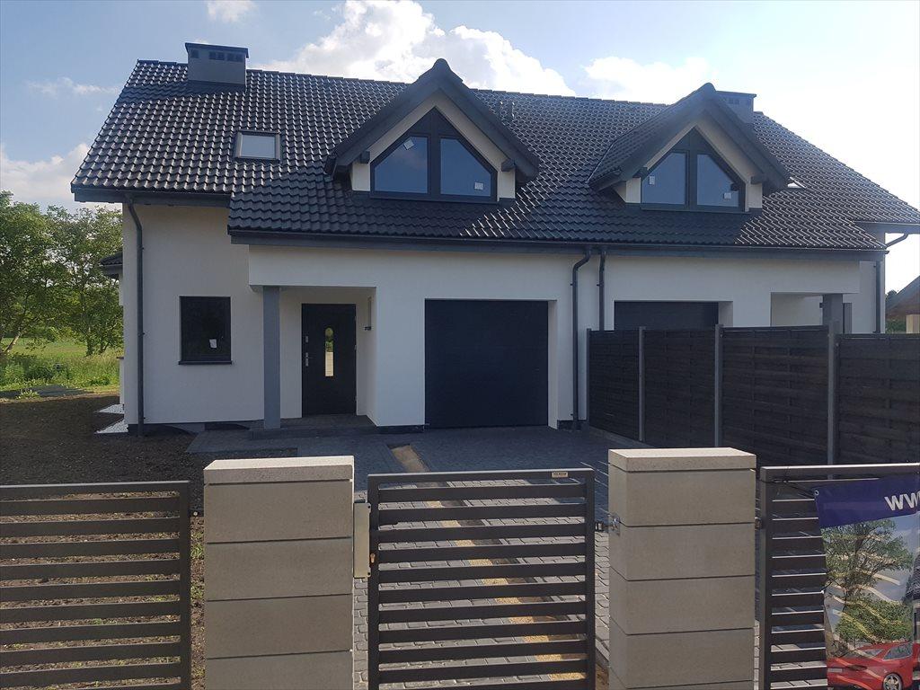 Dom na sprzedaż Ciechocinek, Ciechocinek  119m2 Foto 4