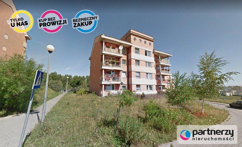 Mieszkanie dwupokojowe na sprzedaż Gdańsk, Zakoniczyn, Świętokrzyska  51m2 Foto 1
