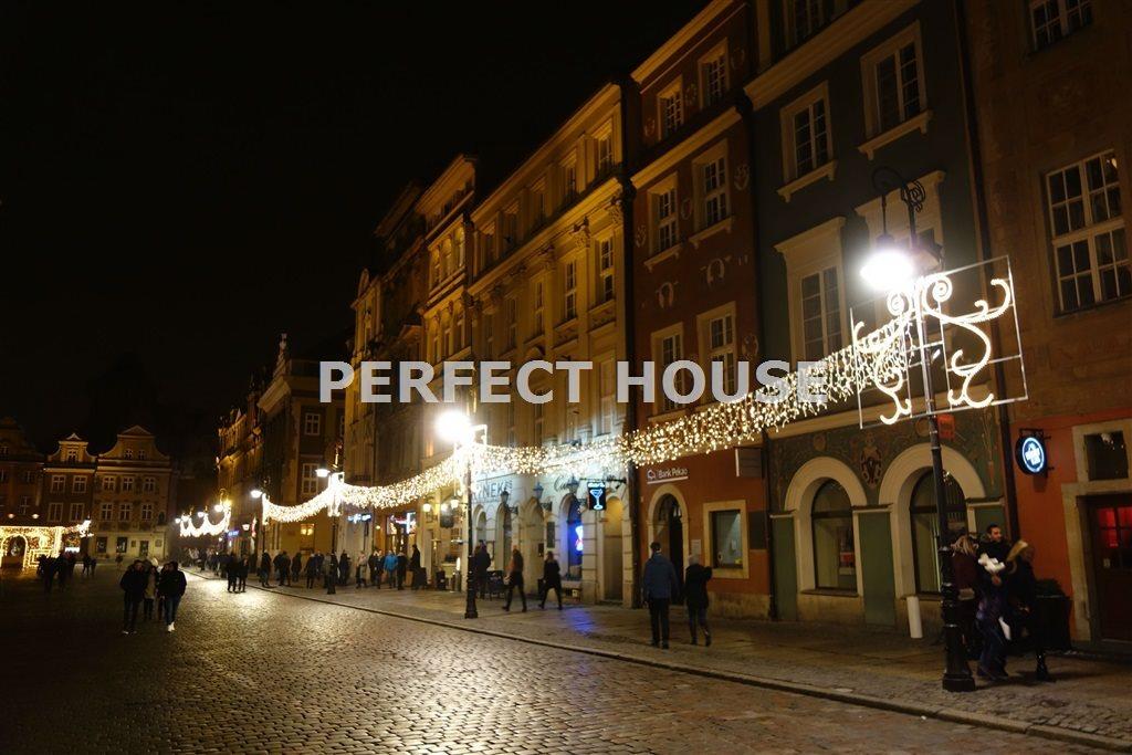 Lokal użytkowy na wynajem Poznań, Stary Rynek  339m2 Foto 8