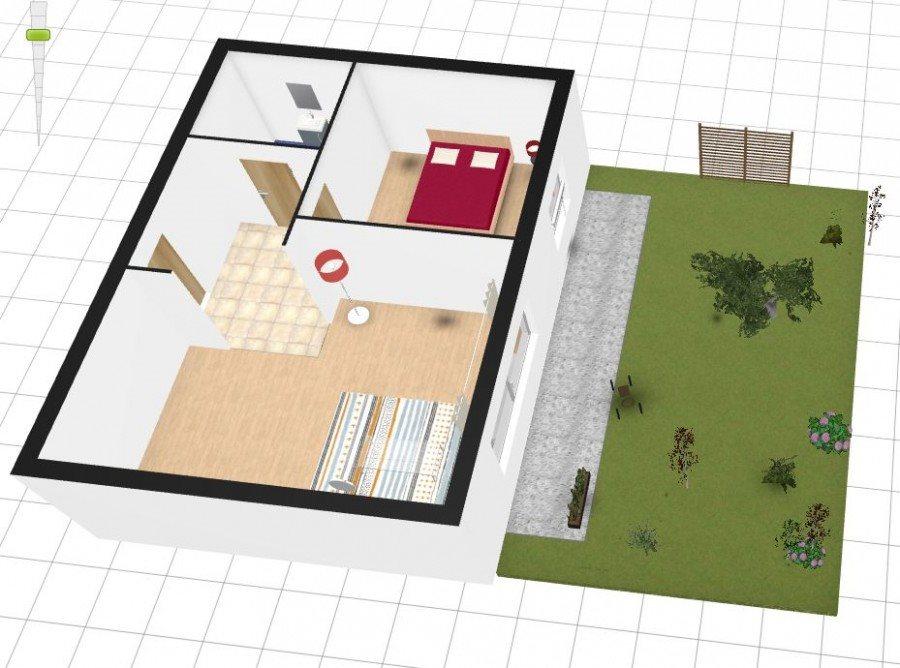 Mieszkanie dwupokojowe na sprzedaż Police  47m2 Foto 4