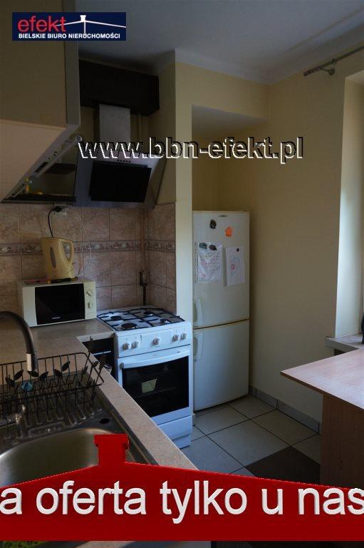 Mieszkanie trzypokojowe na sprzedaż Bielsko-Biała, Złote Łany  69m2 Foto 10