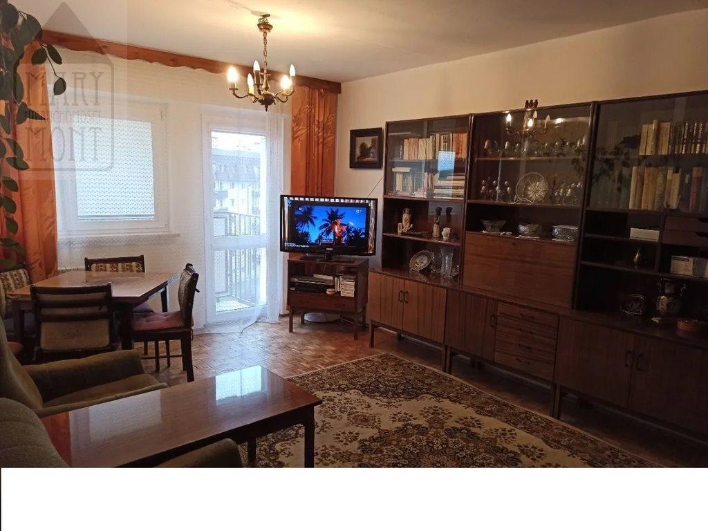Mieszkanie dwupokojowe na sprzedaż Warszawa, Bielany, Marymoncka  41m2 Foto 1