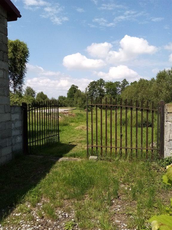 Działka budowlana na sprzedaż Staniątki  6100m2 Foto 3