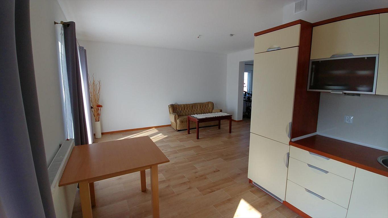 Mieszkanie dwupokojowe na sprzedaż Kołobrzeg  57m2 Foto 4
