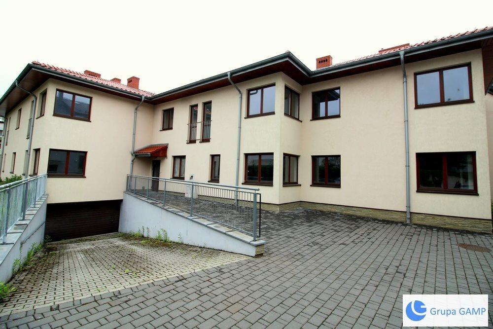 Garaż na wynajem Kraków, Krowodrza  15m2 Foto 1